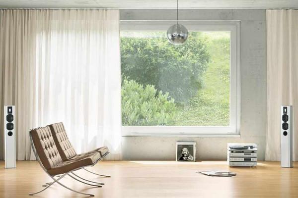 Akustik Im Wohnbereich Akustikform Produkte Fur Schallschutz Und