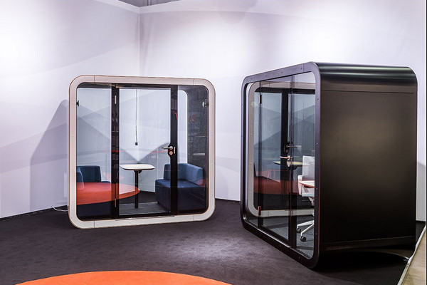 Framery Meeting Pods